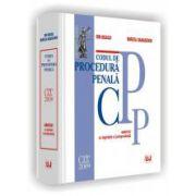 Codul de procedura penala - Adnotat cu legislatie si jurisprudenta