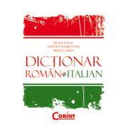 Dictionar roman italian