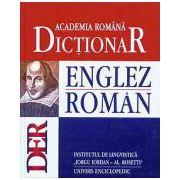 Dictionar Englez - Roman 130.000 de cuvinte