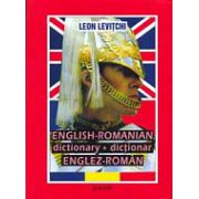 Dictionar englez - roman Leon Levitchi