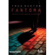 Fantoma - Mărturisirile unui agent antiterorist Autor