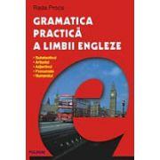 Gramatica practica a limbii engleze