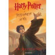 Harry Potter si Talismanele Mortii -Volumul VII
