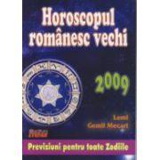 Horoscopul romanesc vechi
