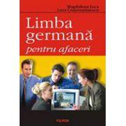 Limba germana pentru afaceri