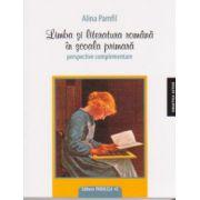 Limba si literatura romana in scoala primara - perspective complementare