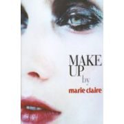 Make up by Marie Claire