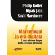 Marketingul in era digitala