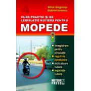 Curs practic si de legislatie rutiera pentru mopede