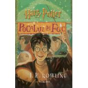 Harry Potter si Pocalul de Foc. Volumul IV