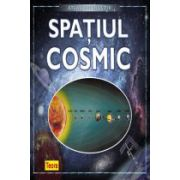 Spatiul cosmic. Atlas interactiv