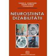 Neurostiinta dizabilitatii