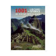 1001 de locuri istorice de vizitat intr-o viata
