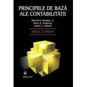 Principiile de bază ale contabilităţii
