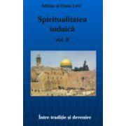 Spiritualitatea iudaica, 2 volume