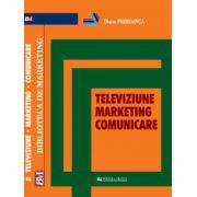 TELEVIZIUNE • MARKETING • COMUNICARE