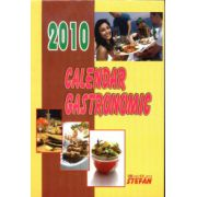 Calendar gastronomic 2010