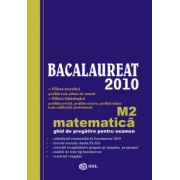 Ghid Metodic Bacalaureat 2010 matematica M2