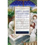 Chivotul, Giulgiul Si Fecioara Maria