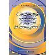 Competentele emotionale si succesul in management