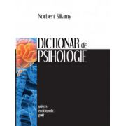 Dictionar de psihologie
