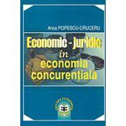 Economic-juridic in economia concurentiala