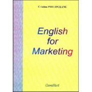 English for Marketing