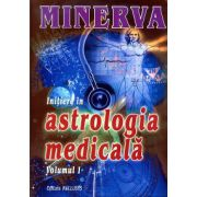 Initiere in astrologia medicala Vol.1