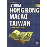Istoria Hong Kong, Macao, Taiwan