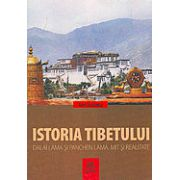 Istoria Tibetului