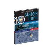 Marea Enciclopedie - Statele Lumii Vol. IV. Asia de Est, de Sud-Est şi de Sud