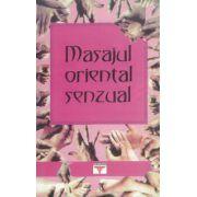 Masajul oriental senzual