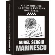 O contributie la istoria exilului romanesc vol. IX