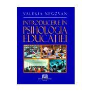 Introducere în psihologia educaţiei
