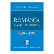 Romania postcomunista