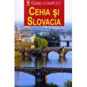 Ghid complet Cehia si Slovacia
