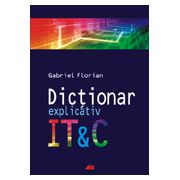 DICTIONAR EXPLICATIV IT & C