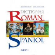 Dictionar Român-Spaniol