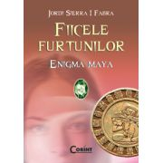 ENIGMA MAYA. VOL. 1 DIN FIICELE FURTUNIOR