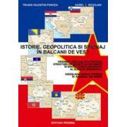 ISTORIE, GEOPOLITICA SI SPIONAJ IN BALCANII DE VEST (ORIGINILE, EVOLUŢIA ŞI ACTIVITATEA STRUCTURILOR SECRETE DE INFORMAŢII ÎN SPAŢIUL ETNICO-GEOGRAFIC AL SLAVILOR MERIDIONALI * IUGOSLAVIA VERSUS ROMÂNIA ÎN RĂZBOIUL DIN UMBRĂ)