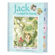 JACK SI VREJUL DE FASOLE