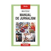 Manual de jurnalism Editie Cartonata