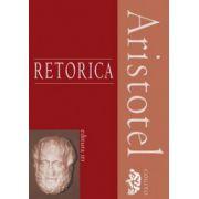 Retorica - ARISTOTEL