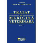 Tratat de medicina veterinara