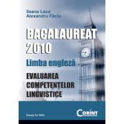 LIMBA ENGLEZA. BACALAUREAT 2010
