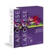 Le petit Larousse illustré : Coffret de Noël grand format (Relié) 2010