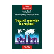 Tranzactii comerciale internationale