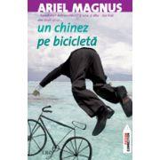 Un chinez pe bicicletă