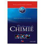OXFORD. DICTIONAR DE CHIMIE