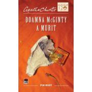 Doamna McGinty a murit